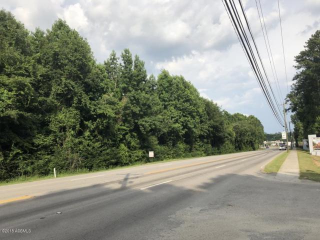 0 Elm Street, Hampton, SC 29924 (MLS #157672) :: RE/MAX Coastal Realty