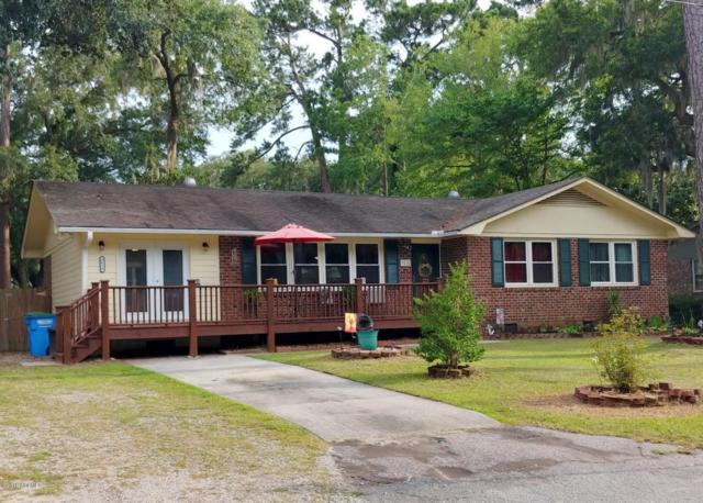 2616 S Royal Oaks Drive, Beaufort, SC 29902 (MLS #157675) :: RE/MAX Island Realty