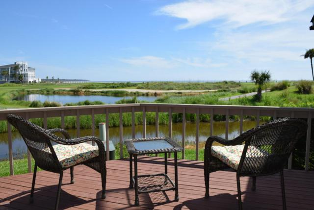 139 Ocean Point, Fripp Island, SC 29920 (MLS #157685) :: RE/MAX Island Realty