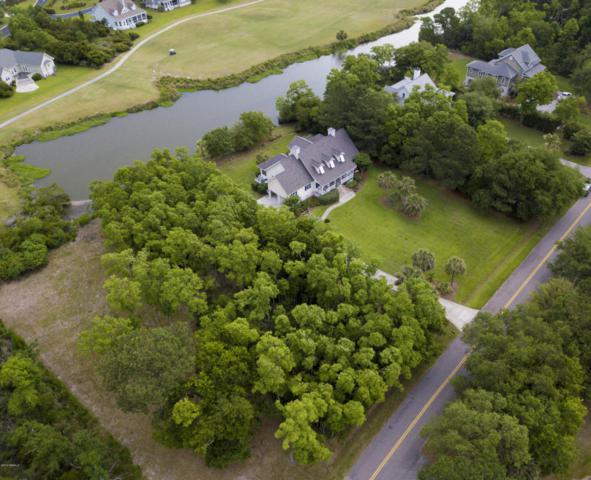 113 Dolphin Point Drive, Beaufort, SC 29907 (MLS #157693) :: RE/MAX Coastal Realty