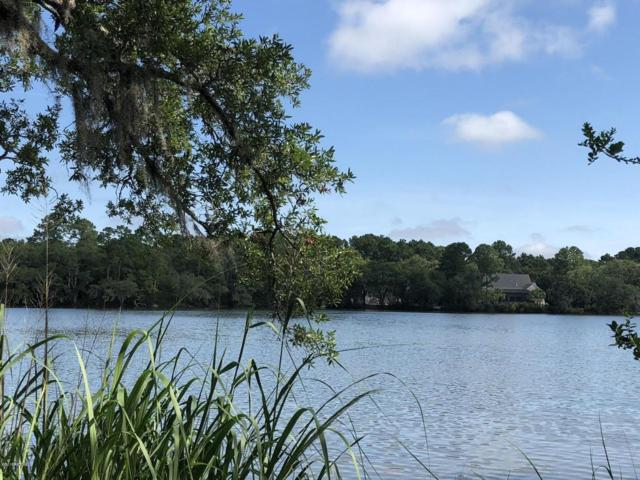 69 Grand Oaks Way, Beaufort, SC 29907 (MLS #157728) :: RE/MAX Coastal Realty