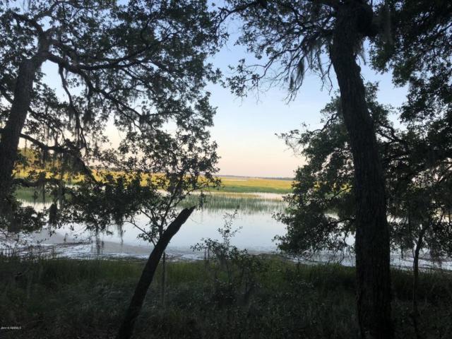 89 Grand Oaks Way, Beaufort, SC 29907 (MLS #157729) :: RE/MAX Island Realty