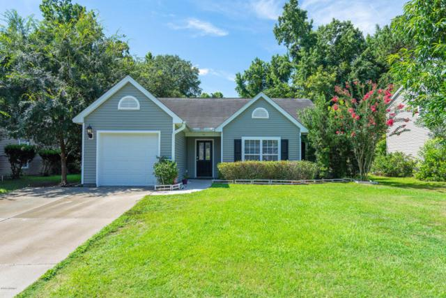 14 Harbison Place, Beaufort, SC 29906 (MLS #157730) :: RE/MAX Island Realty