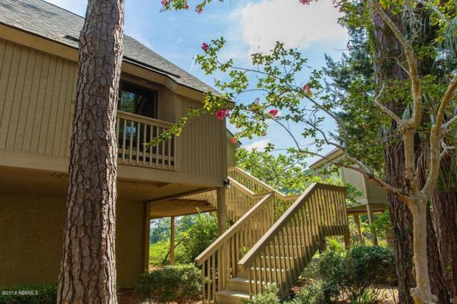 36 Compass Point Road #36, Hilton Head Island, SC 29928 (MLS #157734) :: RE/MAX Coastal Realty