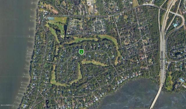 12 Mcintosh Road, Hilton Head Island, SC 29926 (MLS #157736) :: RE/MAX Coastal Realty