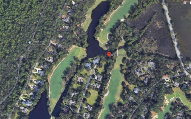 62 Cat Brier Lane, Hilton Head Island, SC 29926 (MLS #157737) :: RE/MAX Island Realty