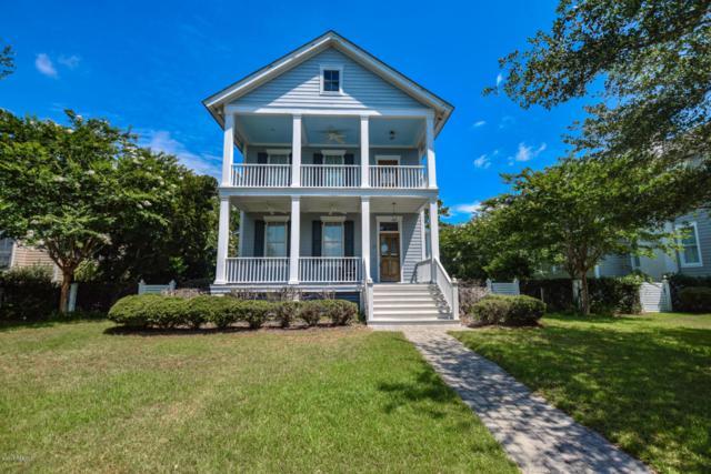 8 Meeting Street, Beaufort, SC 29907 (MLS #157749) :: RE/MAX Island Realty