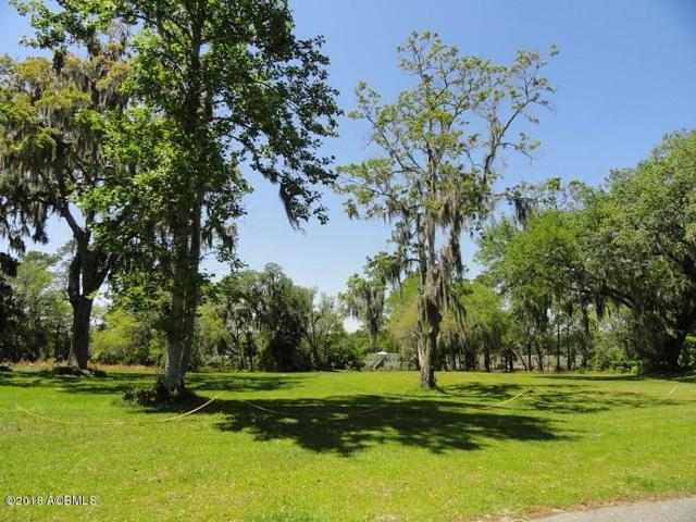 1081 Otter Circle, Beaufort, SC 29902 (MLS #157750) :: RE/MAX Island Realty