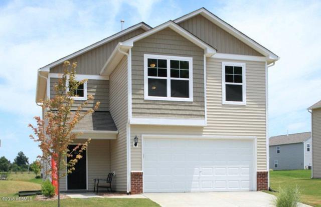 11 Keowee Lane, Beaufort, SC 29906 (MLS #157757) :: RE/MAX Island Realty
