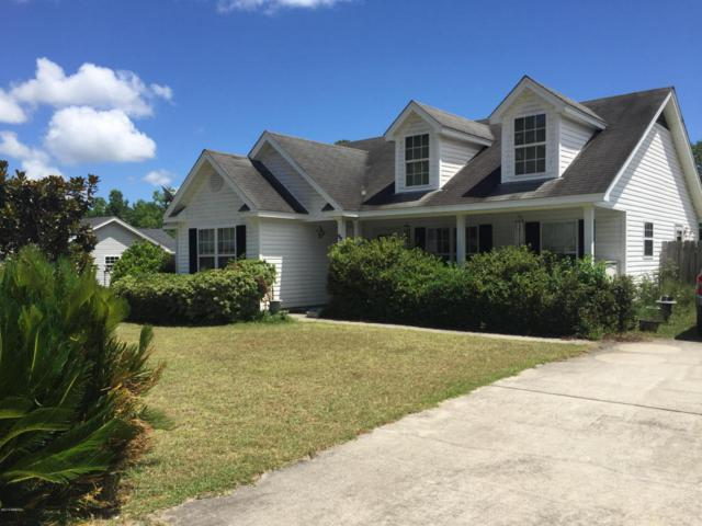 42 Southern Magnolia Drive, Beaufort, SC 29907 (MLS #157773) :: RE/MAX Coastal Realty