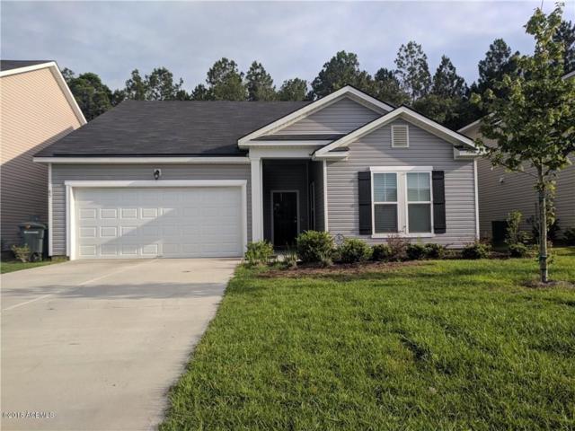 85 Crystal Lake Drive, Savannah, GA 31407 (MLS #157780) :: RE/MAX Coastal Realty