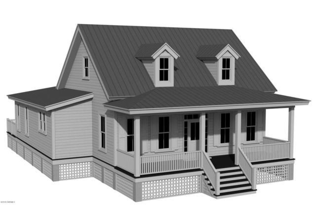 217 Sturdevant Drive, Beaufort, SC 29902 (MLS #157787) :: RE/MAX Coastal Realty