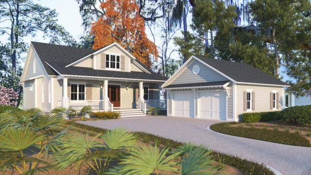 140 Gautier Place, Beaufort, SC 29902 (MLS #157795) :: RE/MAX Coastal Realty