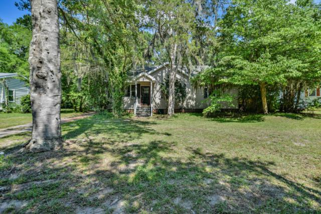 165 James Street, Beaufort, SC 29902 (MLS #157829) :: RE/MAX Coastal Realty