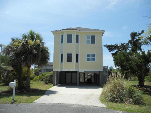13 Ebb Tide Court, Harbor Island, SC 29920 (MLS #157830) :: RE/MAX Coastal Realty