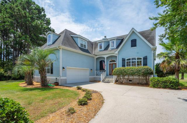 39 Governors Trace, Beaufort, SC 29907 (MLS #157846) :: RE/MAX Island Realty