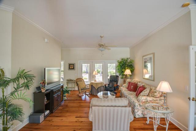 309 Fort Howell Drive, Hilton Head Island, SC 29926 (MLS #157850) :: RE/MAX Coastal Realty