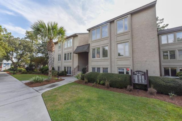 6 Braddock Cove #1660, Hilton Head Island, SC 29928 (MLS #157854) :: RE/MAX Coastal Realty