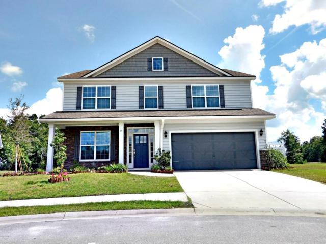 17 Wheatview Lane, Bluffton, SC 29909 (MLS #157867) :: RE/MAX Island Realty