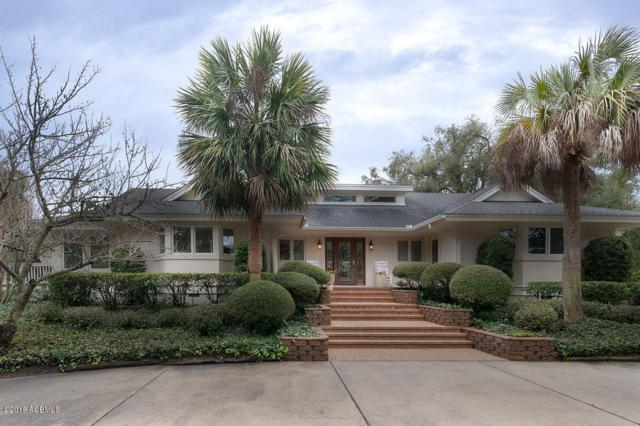 3 Everglade Place, Hilton Head Island, SC 29928 (MLS #157882) :: RE/MAX Island Realty