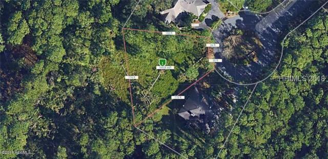 8 Rutledge Court, Hilton Head Island, SC 29926 (MLS #157886) :: RE/MAX Coastal Realty