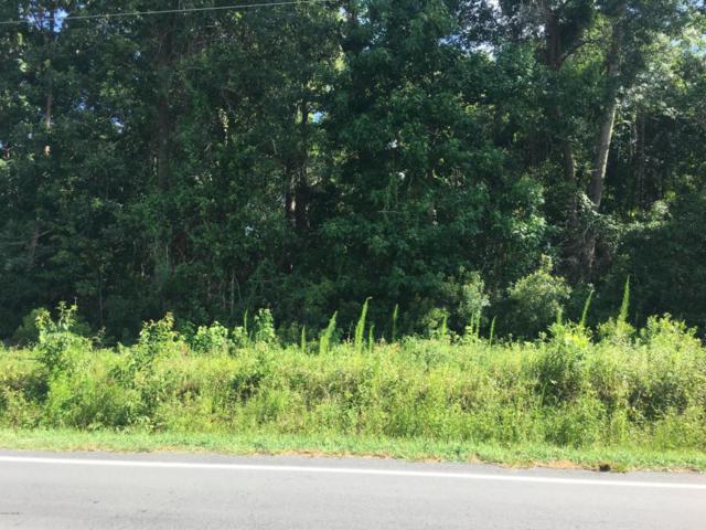 43 Seabrook Road, Seabrook, SC 29940 (MLS #157899) :: RE/MAX Coastal Realty