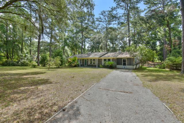 64 Dulamo Bluff, St. Helena Island, SC 29920 (MLS #157900) :: RE/MAX Coastal Realty