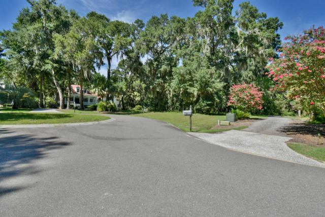 10 Long Pond Drive N, Beaufort, SC 29907 (MLS #157912) :: RE/MAX Coastal Realty