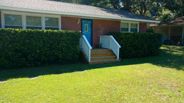 905 Mcteer Circle, Beaufort, SC 29902 (MLS #157924) :: RE/MAX Island Realty