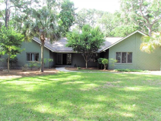 25 Alumni Road, Beaufort, SC 29907 (MLS #157929) :: RE/MAX Coastal Realty