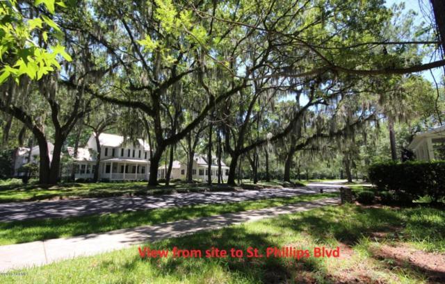 12 Saint Phillips Boulevard, Beaufort, SC 29906 (MLS #157948) :: RE/MAX Island Realty