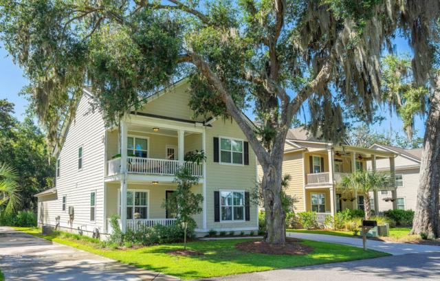 132 Wrights Point Drive, Beaufort, SC 29902 (MLS #157952) :: RE/MAX Coastal Realty
