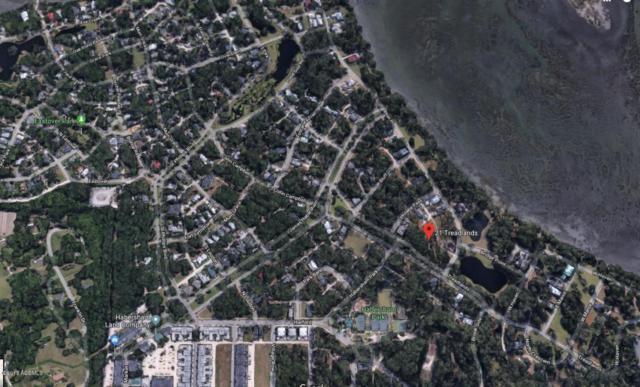 21 Treadlands Blvd, Beaufort, SC 29906 (MLS #157953) :: RE/MAX Coastal Realty