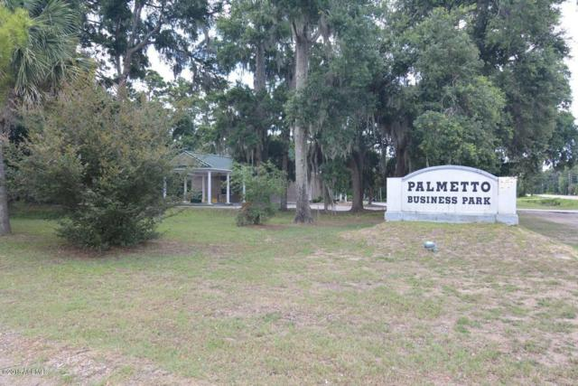 4 Kemmerlin Lane, Beaufort, SC 29907 (MLS #157961) :: RE/MAX Coastal Realty