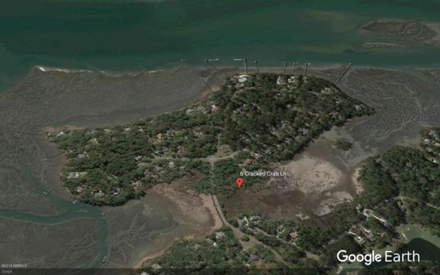 6 Cracked Crab Court, Okatie, SC 29909 (MLS #157963) :: RE/MAX Island Realty
