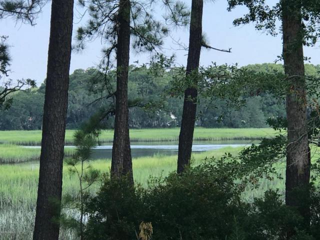 1073 Otter Circle, Beaufort, SC 29902 (MLS #157967) :: RE/MAX Coastal Realty