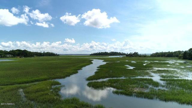 88 Eve Creek, Beaufort, SC 29906 (MLS #157969) :: RE/MAX Coastal Realty