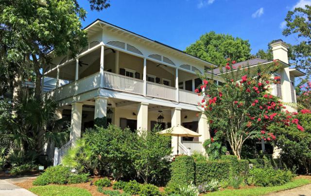 15 East Manor, Beaufort, SC 29906 (MLS #157973) :: RE/MAX Coastal Realty