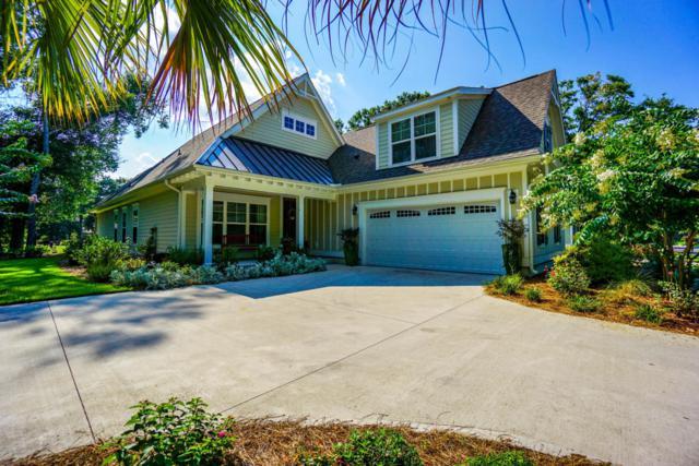 314 Westbrook Road, Dataw Island, SC 29920 (MLS #157985) :: RE/MAX Coastal Realty