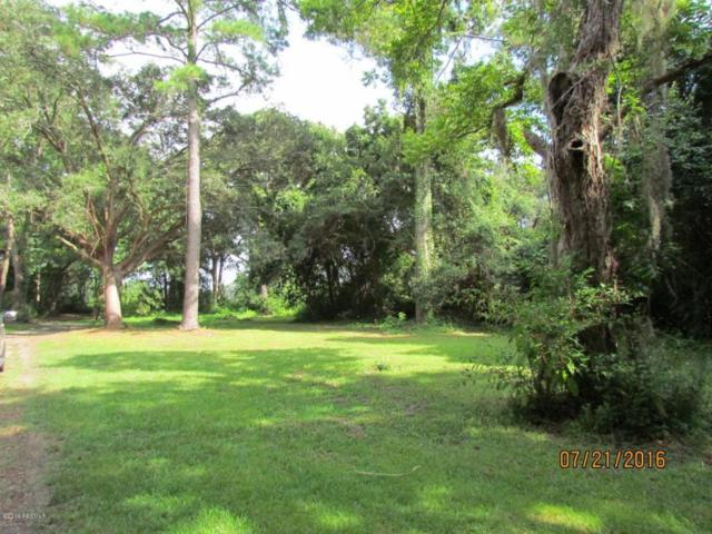 5 Seaside Road, St. Helena Island, SC 29920 (MLS #157989) :: RE/MAX Coastal Realty