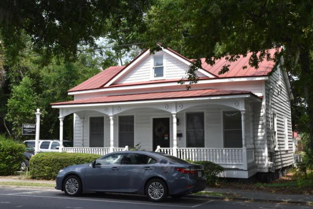 905 Charles Street, Beaufort, SC 29902 (MLS #157995) :: RE/MAX Island Realty