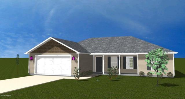 451 Ridgeland Lakes Drive, Ridgeland, SC 29936 (MLS #158015) :: RE/MAX Coastal Realty