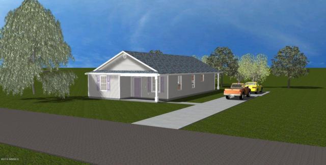 469 Ridgeland Lakes Drive, Ridgeland, SC 29936 (MLS #158016) :: RE/MAX Coastal Realty
