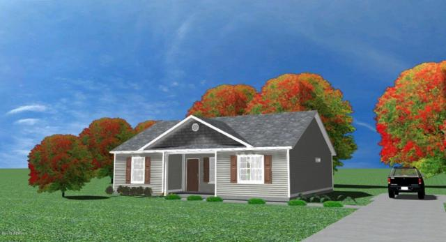 507 Ridgeland Lakes Drive, Ridgeland, SC 29936 (MLS #158019) :: RE/MAX Coastal Realty