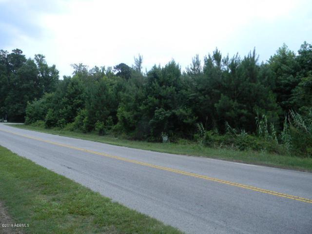 525 Magnolia Street W, Hampton, SC 29924 (MLS #158021) :: RE/MAX Island Realty