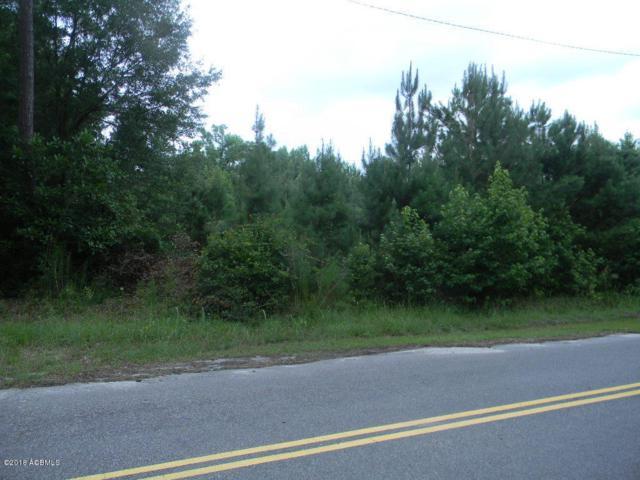 150 5th Street W, Hampton, SC 29924 (MLS #158022) :: RE/MAX Island Realty