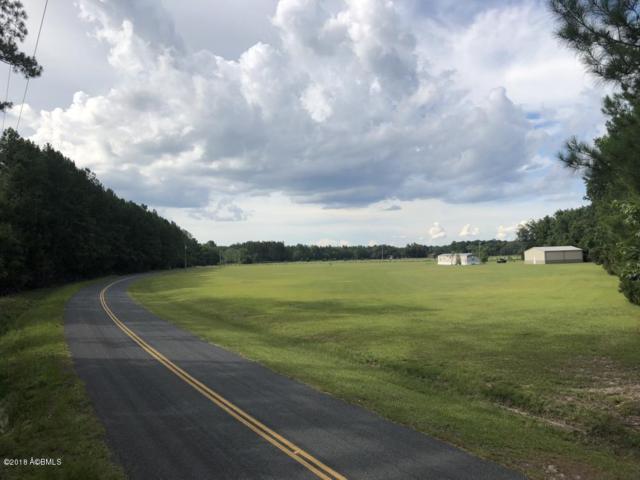3626 Langfordville Rd, Ridgeland, SC 29936 (MLS #158024) :: RE/MAX Coastal Realty