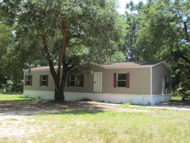6 Brenda Lane, Beaufort, SC 29906 (MLS #158025) :: RE/MAX Island Realty