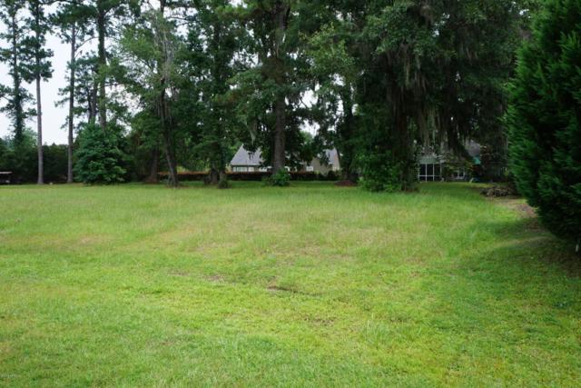 1008 Ferrets End, Beaufort, SC 29902 (MLS #158028) :: RE/MAX Island Realty