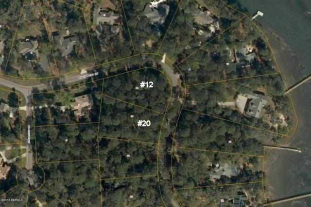 12 River Bend Drive, Okatie, SC 29909 (MLS #158031) :: RE/MAX Island Realty